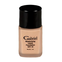 Gabriel Moisturizing Liquid Foundation True Beige 30 ml