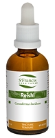 St Francis Herb Farm Reishi tincture 50 ml