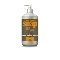 Everyone 3-in-1 Liquid Soap 946ml - Choice of Scent