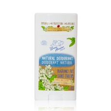 Green Beaver Natural Deodorant Stick Unscented 50 g