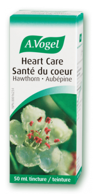 A.Vogel Hawthorn Heart Care 50 ml
