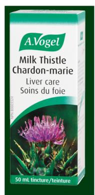 A.Vogel Milk Thistle 50 ml