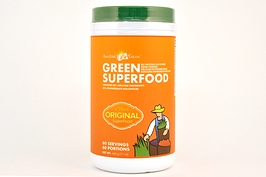 Amazing Grass Green Superfood Original 480g / 60 servings