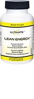 Brad King's Lean Energy 90 Vcaps