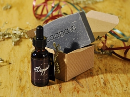 Dapper Man Facial Care Gift Box