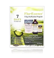 Flora Flor-Essence 7-Day Purification Program