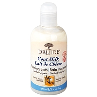 Druide Foaming Bath Goat Milk 250ml