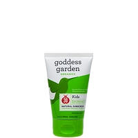 Goddess Garden Organics Kids Sunscreen Lotion SPF 30