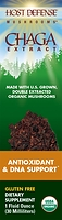 Host Defense Mushrooms Chaga Extract