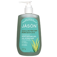 Jason Soothing 98% Aloe Vera Moisturizing Gel 227g