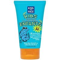 Kiss My Face Kids Mineral Sunscreen SPF 30 118 ml