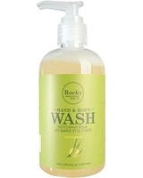 Rocky Mountain Soap Co. Hand & Body Wash 270 ml - Select Scent