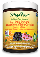 MegaFood Kids Daily Immune Nutrient Booster Powder 66g