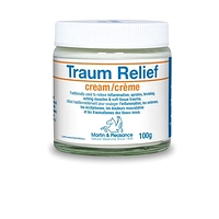 Martin & Pleasance Traum Relief Cream 100g Jar
