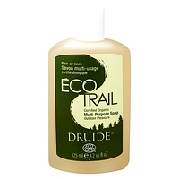 Druide Eco Trail Multi Purpose Soap Organic 125ml