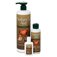 Nature's Aid Soothing Gel for Pets125ml-500ml