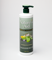 Nature's Aid Skin Gel 125ml-1L