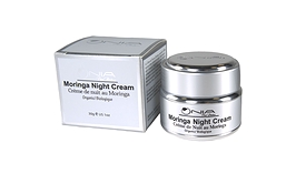 Nia Pure Nature Moringa Night Cream 30 g