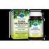 Natural Factors Whole Earth & Sea Super Mushroom Blend Organic 60 Vegetarian Capsules