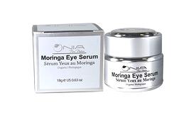 Nia Pure Nature Moringa Eye Serum 18 g