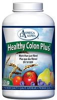 Omega Alpha Healthy Colon Plus Powder 340g