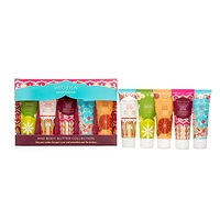 Pacifica Gift Set Mini Body Butter Collection 5 x 29ml