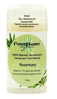 Penny Lane Organics 100% Natural Deodorant Rosemary 120g