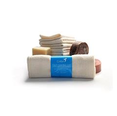 Colibri Organic Cotton Wash Cloths 5-pack