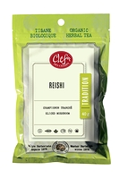 Clef des Champs Reishi Mushroom Sliced Organic 40g