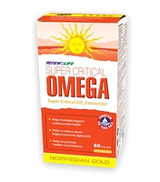 Renew Life Super Critical Omega