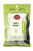 Clef des Champs Rosemary Leaf Organic 60 g
