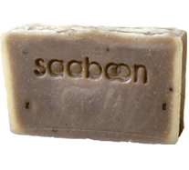 Saaboon Soap Seashore 120g