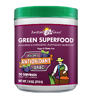 Amazing Grass Green Superfood ORAC Antioxidant 210g / 30 servings