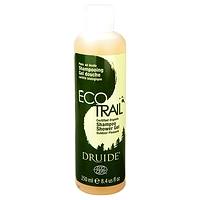 Druide Eco Trail Shampoo & Shower Gel Organic 250 ml