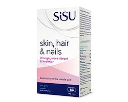 Sisu Skin, Hair & Nails