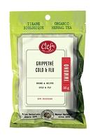 Clef des Champs Cold & Flu Tea 55 g
