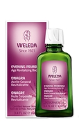 Weleda Evening Primrose Age Revitalizing Body Oil 100 ml