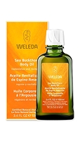 Weleda Sea Buckthorn Replenishing Body Oil 100 ml