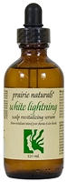 Prairie Naturals White Lightning Hair & Scalp Revitalizing Serum 120ml