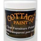 Apprêt Transparent pour meubles 8oz ll8062-8