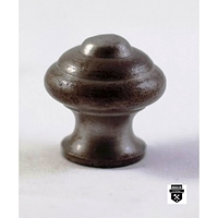 Bouton de meuble antique naturel b426p     ( 300)