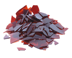 Gomme Laque Cerise décirée 4545-200-3