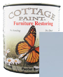 Peinture craie cottage water drop|goutte d'eau 1litre|32oz 8107-1l