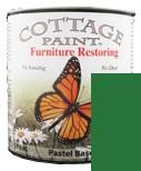 Peinture à la craie cottage chive 32oz/1litre 8129-1l