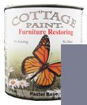 Peinture cottage craie purple haze 1 litre/32oz 8105 1l