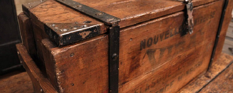 quincaillerie de coffres coffret malle valise anciens antique rus. Black Bedroom Furniture Sets. Home Design Ideas