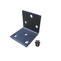 coins de table chariot/Support de renforcement pour les poutre (fer angle)  robuste en fer forgé  3335 (392)