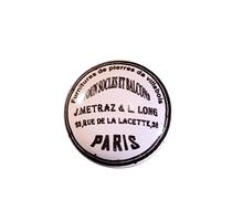 bouton de porcelaine j metraz b5715m