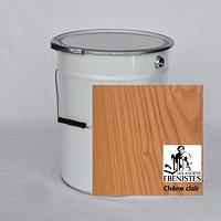 Cire de finition  chêne clair  5 litres 70101-5l-10