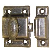 loquet de cabinet  b11617abm     (279)
